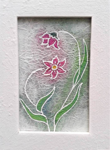 Flower Conversation #13