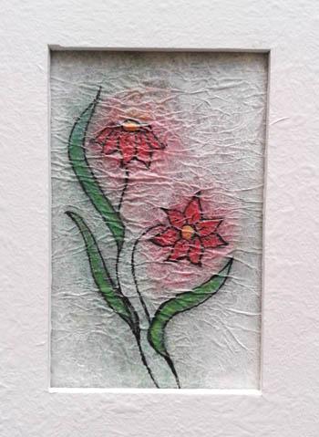 Flower Conversation #15