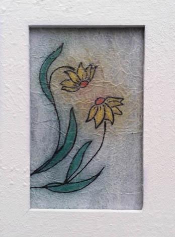 Flower Conversation #2